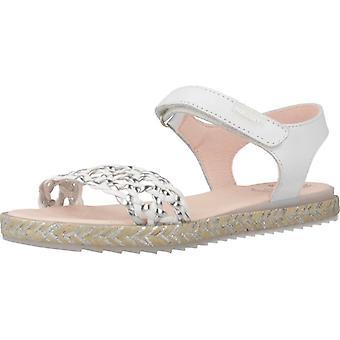 Pablosky Sandals 482000 White Color