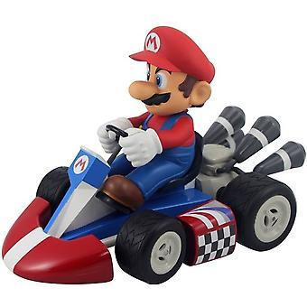 Nintendo Mario Kart Pull-back Racers Mario Car 12cm