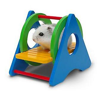 Living World Living World Swing Swing (Small pets , Cage Accessories , Bridges & Stairs)