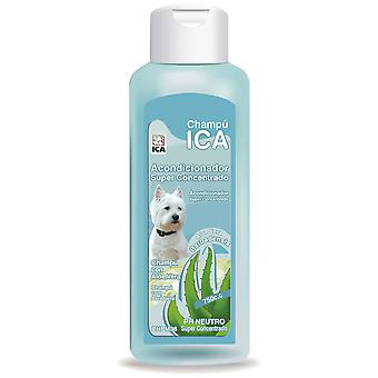 Ica Shampoo Conditioner 750 Aloe V (Dogs , Grooming & Wellbeing , Shampoos)