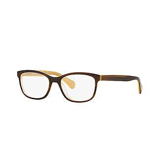 Oliver Peoples Follies OV5194 1281 Tortoise Cream Glasses
