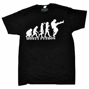 Monty Python Evolution T-Shirt