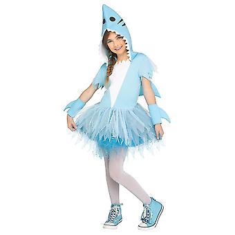 Shark Child Kostüm