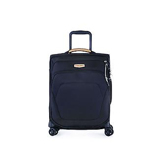 Samsonite 004 spark sng 6724 black borse