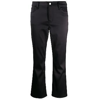 J Brand Jb002646 Dames's Black Polyester Jeans