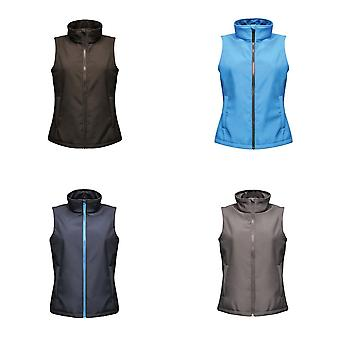Regatta Professional Ladies/Womens Ablaze Soft Shell Bodywarmer