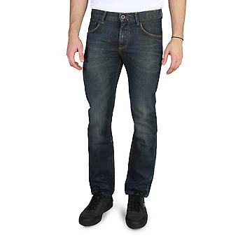 Tommy Hilfiger Original Men All Year Jeans - Blue Color 38677