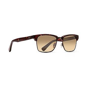 Maui Jim Kawika MJ257 16C Tortoise Gold/HCL Bronze Sunglasses