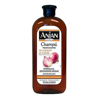 Shampoing antioxydant Anian (400 ml)
