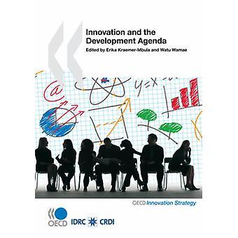 innovaatio- ja kehitysohjelma OECD:n julkaisutoiminnan