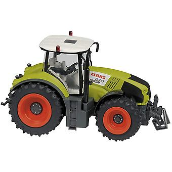Claas Axion RC Farm Tractor 1:16