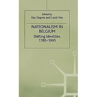 Nationalism in Belgium by Deprez K Vos L
