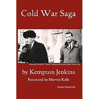 Cold War Saga by Jenkins & Kempton