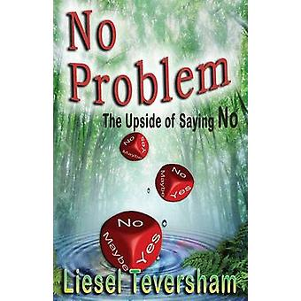 No Problem  The Upside of Saying No by Teversham & Liesel