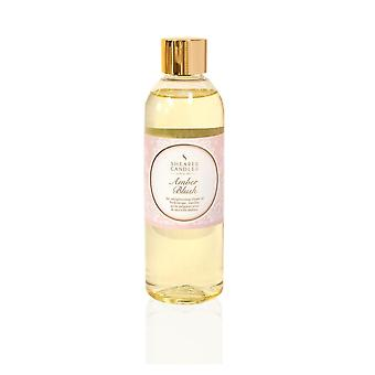 Diffuser Refill 200ml Amber Blush by Shearer Candles