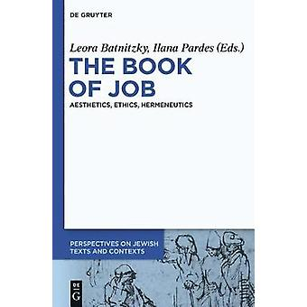 The Book of Job by Pardes & Ilana