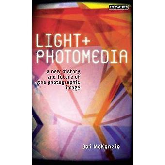 Licht en Photomedia door Jai McKenzie