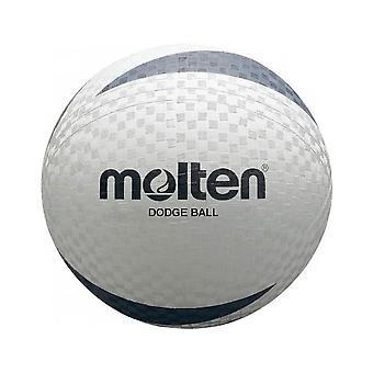 Gesmolten D2S1200-UK Officiële Soft Touch Training Match & Scholen Dodgeball
