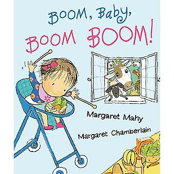 Boom Baby Boom Boom par Margaret Mahy - 9780711254008 Livre