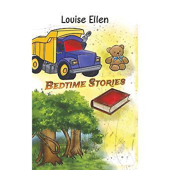 Bedtime Stories by Ellen & Louise