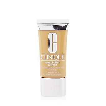 Clinique Even Better Refresh Hydrating And Repairing Makeup - # Wn 68 Brulee - 30ml/1oz