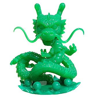"Dragon Ball Z Shenron (Jade) US Exclusive 6"" Pop! Vinyl"