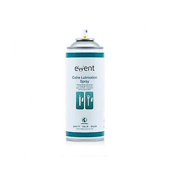 Lubricant for Power Cables Ewent EW5618 (400 ml)