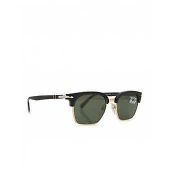 Persol Square Clubmaster Sunglasses