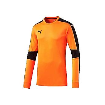 Puma Triumphant GK 70219552 calcio tutto l'anno uomini t-shirt