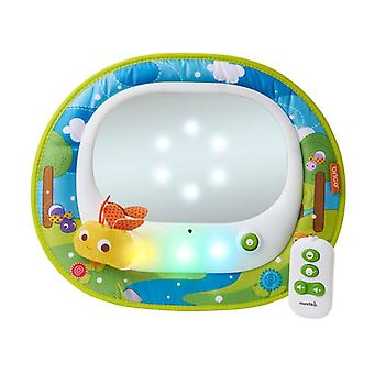 Munchkin Brica Baby In-sight Magical Auto FireFly