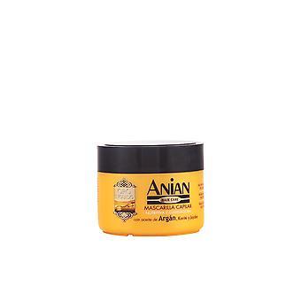 Anian Oro Líquido maske Con Aceite De Argán 250 Ml Unisex