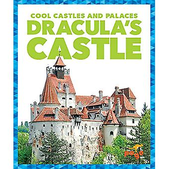 Dracula's Castle by Clara Bennington - 9781641288613 Book