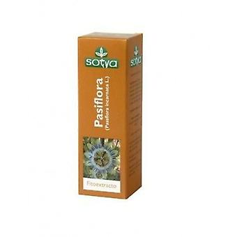 Sotya Passion Flower Extract 60 ml