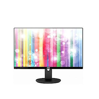 "AOC 27"" IPS 5ms Full HD Frameless Monitor"