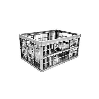 Thumbs Up Folding Crate