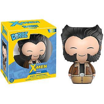 X-Men Logan with Jacket Dorbz