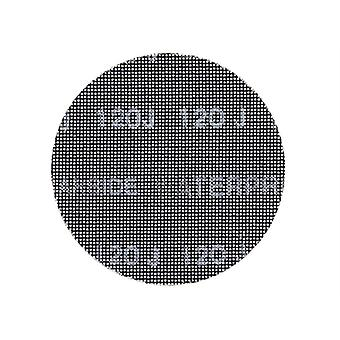 DTM3133-QZ Dewalt 150mm 80g (pacote de 10) Discos de lixamento de malha