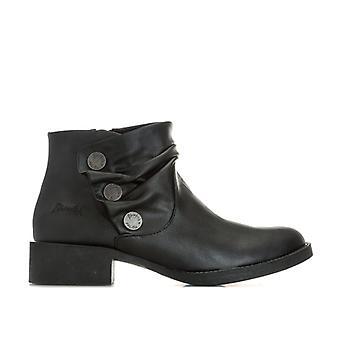 Women's Blowfish Malibu Kagar Boots in Black