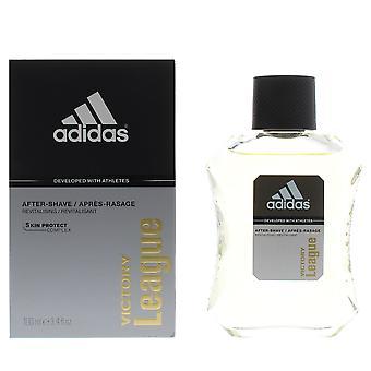 Adidas Victory League Aftershave 100ml Splash Per Lui
