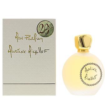 Martine Micallef Mon Parfum Eau de Parfum 100ml Spray For Her