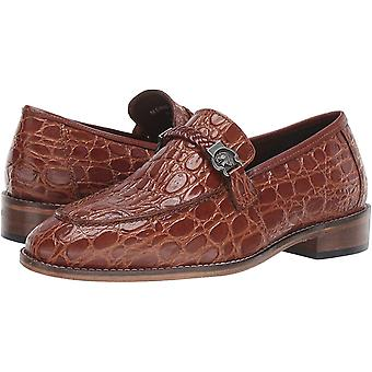 STACY ADAMS Homme-apos;s Bellucci Bit Slip-on Loafer