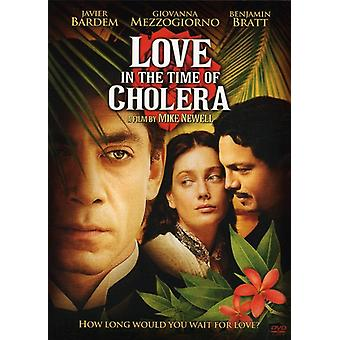 Love in the Time of Cholera [DVD] USA import