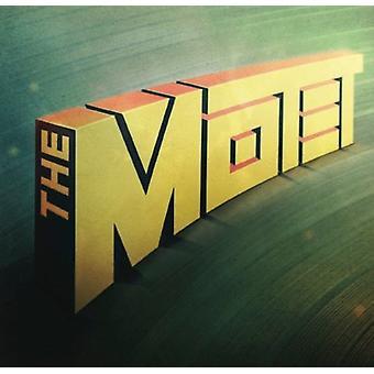 Motet - Motet [CD] USA import