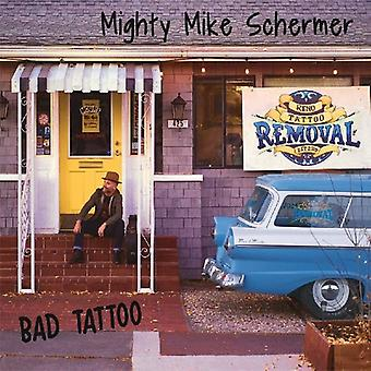 Bad Tattoo [CD] USA import
