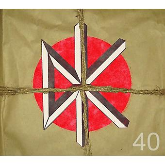 Dk 40 [CD] USA import