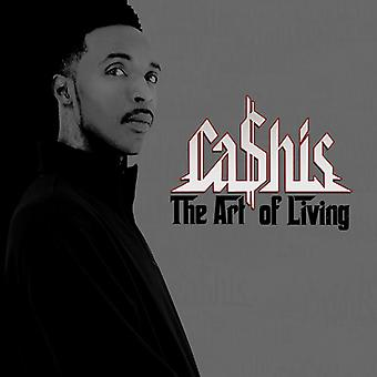 The Art Of Living [CD] USA import