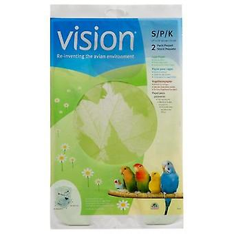 Vision Paper for Cage Waste (Birds , Bedding & Litter)