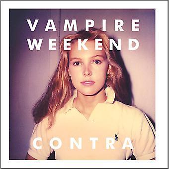 Vampire Weekend - Contra [Vinyl] USA import