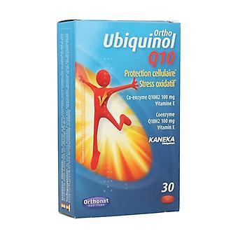 Ortho Q10 H2 30 softgels