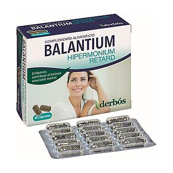 Balantium Hipermonium Retard 45 capsules of 700mg